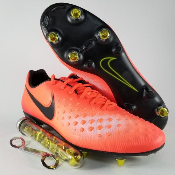 6c1b831c2950 Nike Shoes | Magista Opus Ii Sgpro Mens Soccer Cleats | Poshmark